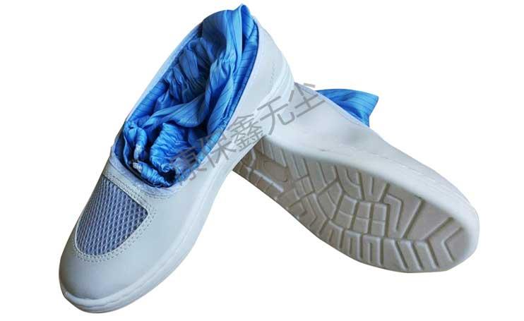 防静电PU长筒靴